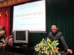 Hội nghị sơ kết học kì I năm học 2012-2013